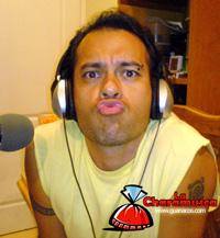 LC30 - Guillermo Araujo