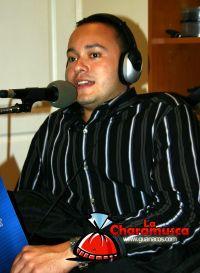 LC43 - David Reyes